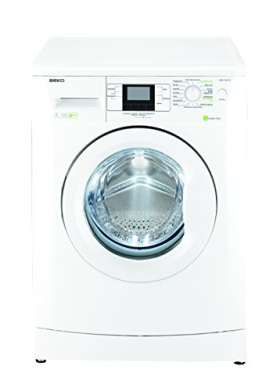 Beko WMB 71643 PTE Frontlader Waschmaschine / A+++ A / 0.749 kWh / 1600 UpM / 7 kg / 41 L / Pet Hair Removal / Watersafe / weiß - 1