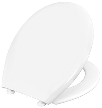 Cornat WC-Sitz PALU, weiß, KSP00 - 1