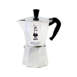 Express 6 Tassen Espressokocher - 1