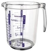 Fackelmann Profi-Messbecher, 1 Liter - 1