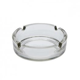 Glasascher klar Ø 11 cm 4 Ablagen - 2