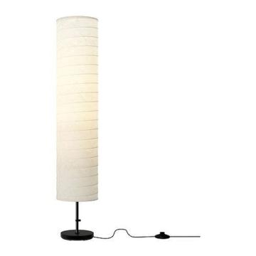 IKEA Stehlampe Papier - 1