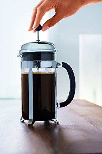 Kaffeebereiter für 8 Tassen - 10