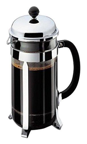 Kaffeebereiter für 8 Tassen - 1