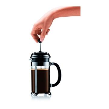 Kaffeebereiter für 8 Tassen - 4