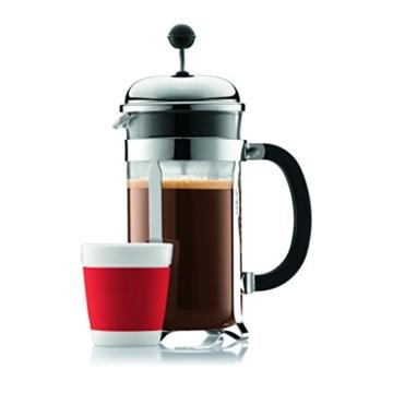 Kaffeebereiter für 8 Tassen - 5