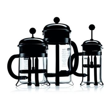 Kaffeebereiter für 8 Tassen - 6