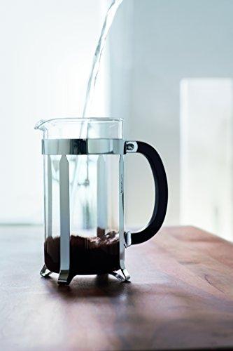 Kaffeebereiter für 8 Tassen - 9
