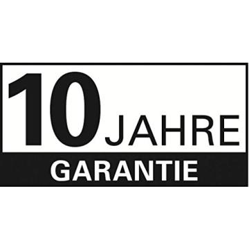 Leitz 50080025 Bürolocher NeXXt, Metall, 30 Blatt, rot - 15
