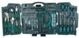 Mannesmann Universal-Werkzeugsortiment im Klappkoffer - 1