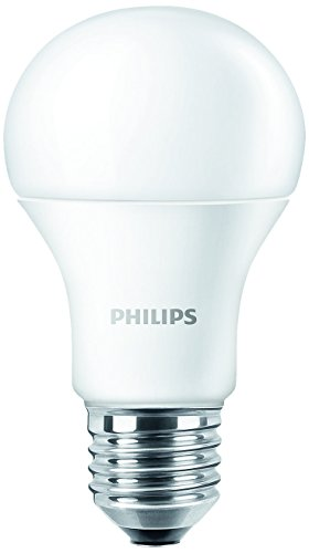 Philips LED Lampe ersetzt 75W, EEK A+, E27, warmweiß (2700 Kelvin), 1055 Lumen, matt, 8718696490846 - 1