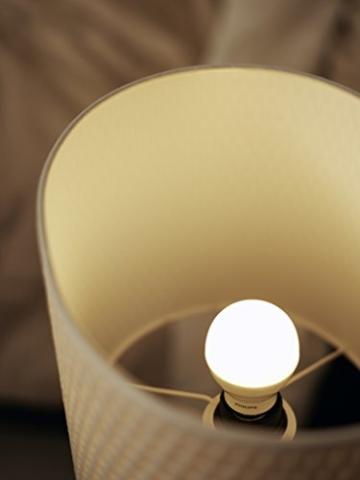 Philips LED Lampe ersetzt 75W, EEK A+, E27, warmweiß (2700 Kelvin), 1055 Lumen, matt, 8718696490846 - 7