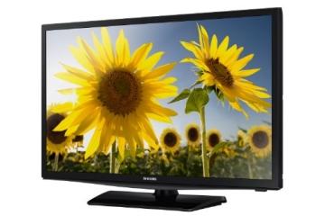 Samsung UE19H4000 47,2 cm (19 Zoll) Fernseher (HD-Ready, Twin Tuner) - 2