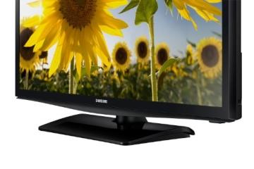 Samsung UE19H4000 47,2 cm (19 Zoll) Fernseher (HD-Ready, Twin Tuner) - 6