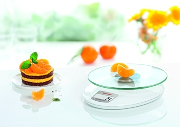 Soehnle 65847 Digitale Küchenwaage Roma - 3