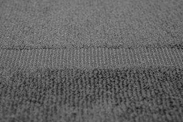 SOLEO Badvorleger Anthrazit Grau 50 x 70cm in Premium Qualität 650 g/m² Badematte Badteppich Duschvorleger I 2 Jahre Zufriedenheitsgarantie - 9
