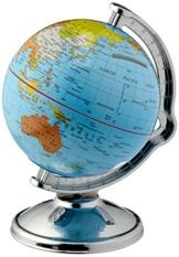 Spardose Globus - 1