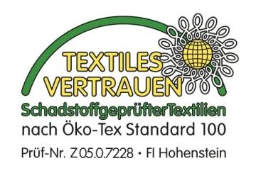 Traumnacht 03890460143 Orthopädische Kaltschaummatratze Härtegrad 3 (H3) 140 x 200 cm - 7
