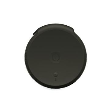 UE MEGABOOM Lautsprecher (Bluetooth, Wasserdicht, Schlagfest) schwarz - 5