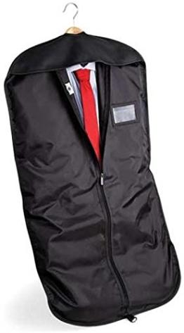 Kleidersack, Anzughülle, Hemdentasche